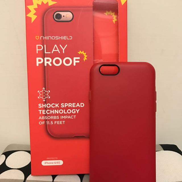 犀牛盾iPhone 6/6s保護殼