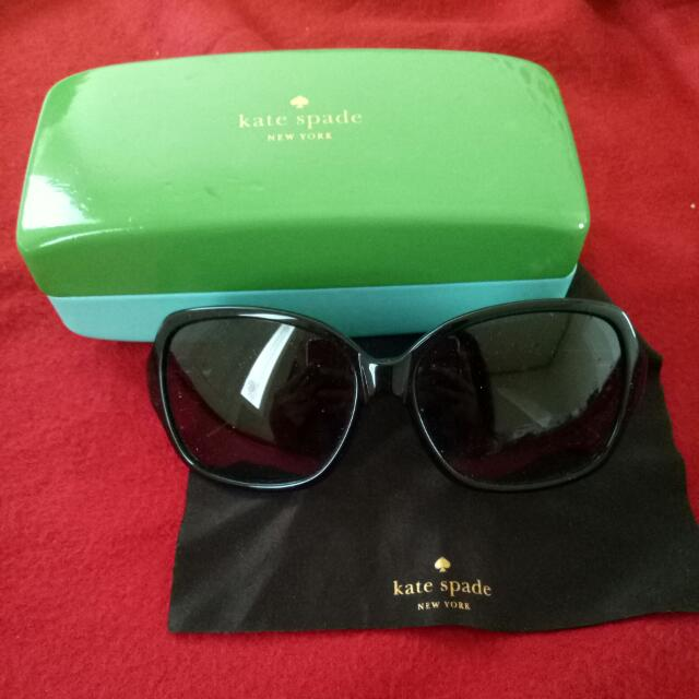 Kate Spade Carmel Sunglasses
