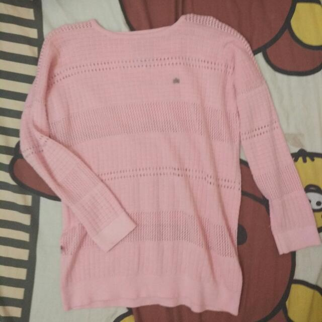 Knitwear / Sweater Threesecond