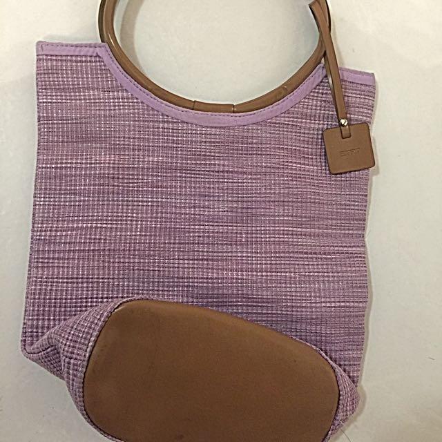 Lavender Esprit Bag