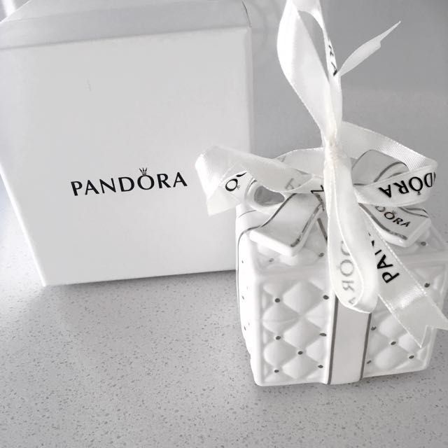 Limited Edition Pandora