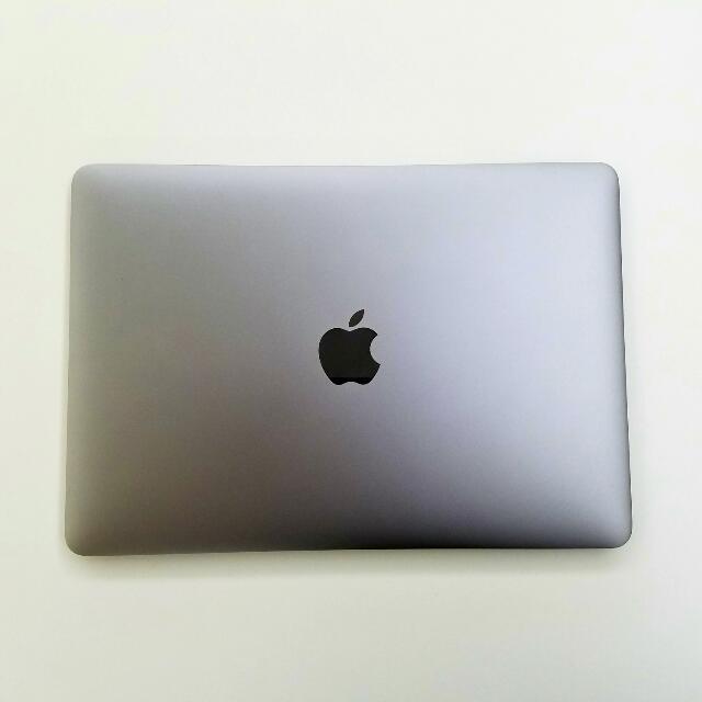 MacBook 12寸 太空黑 1.2Ghz,  500GB