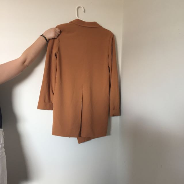 MINKPINK blazer Dress