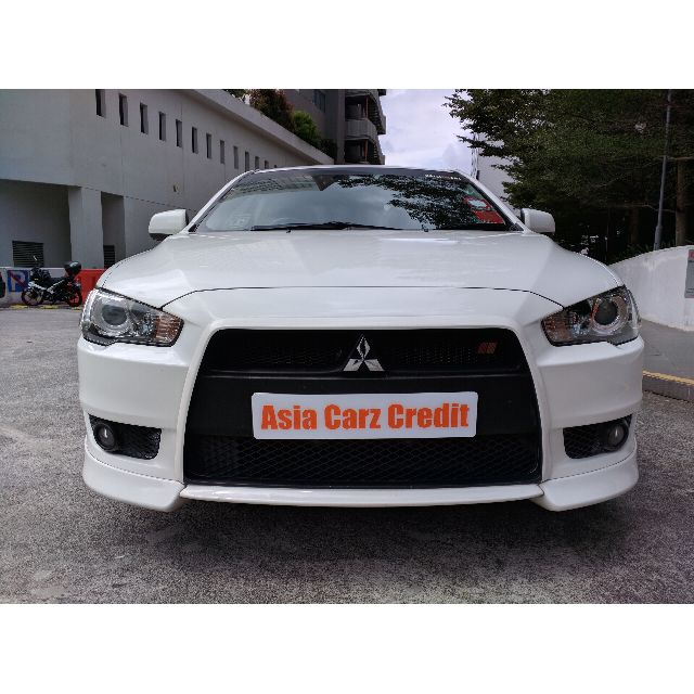 mitsubishi lancer ex2 0a gt cars cars for sale on carousell rh sg carousell com