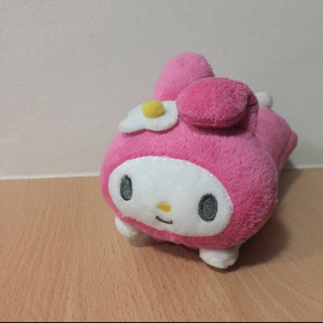 My Melody Plush Wrist Pad / Rest