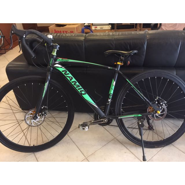 NAMIQ ROAD BICYCLE