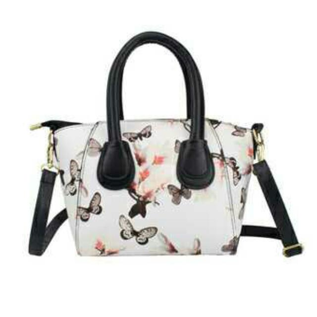 New fashion woman leather tote
