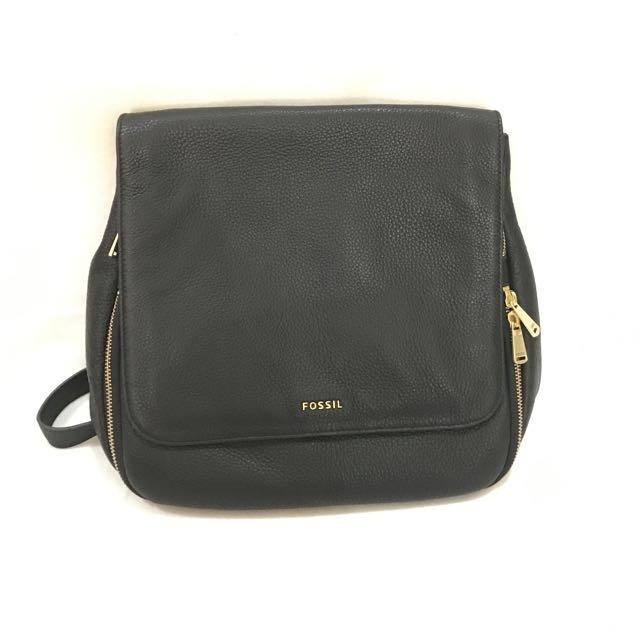 NEW FOSSIL BACKPACK ORIGINAL