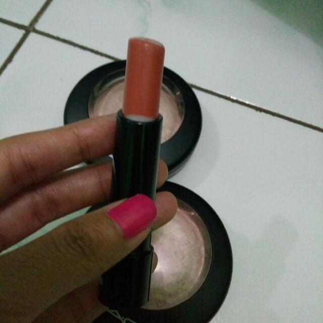 Original Bobbi Brown Lipstick