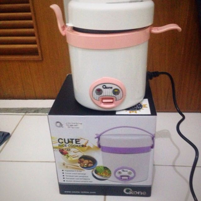 Oxone Cute Rice Cooker