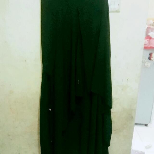 Pl Khimar Long Cardi