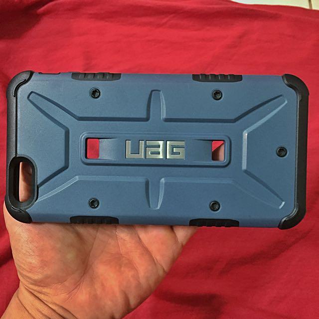 Preloved ORIGINAL UAG CASE Iphone 6 Plus