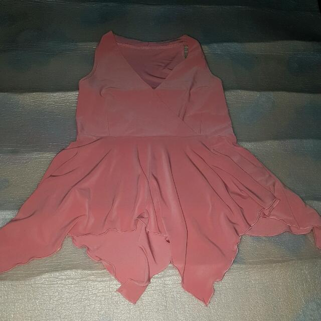 Rose Pink Pre-loved