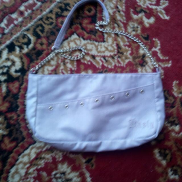 Rusty Girls Bag $5