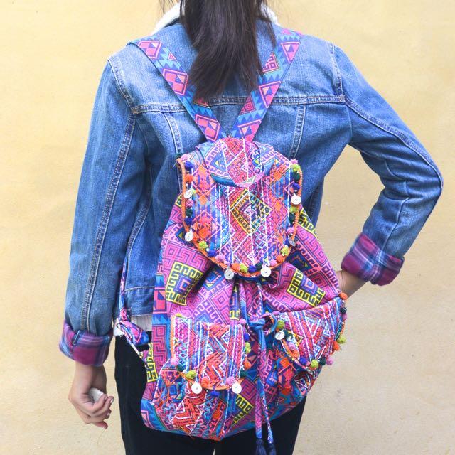Seed Heritage Backpack