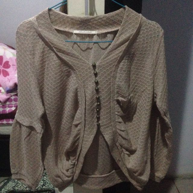 Sejenis Sweater