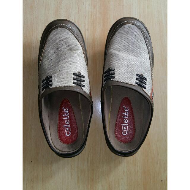 Sepatu Colette kids