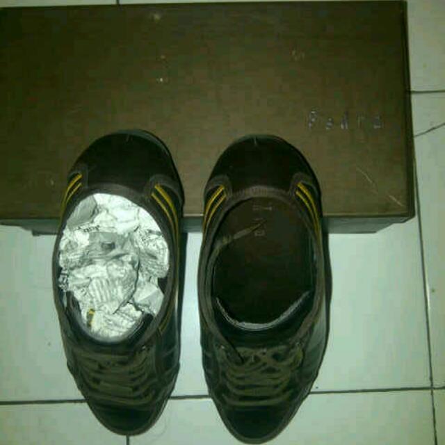 Sepatu Pedro Ori......