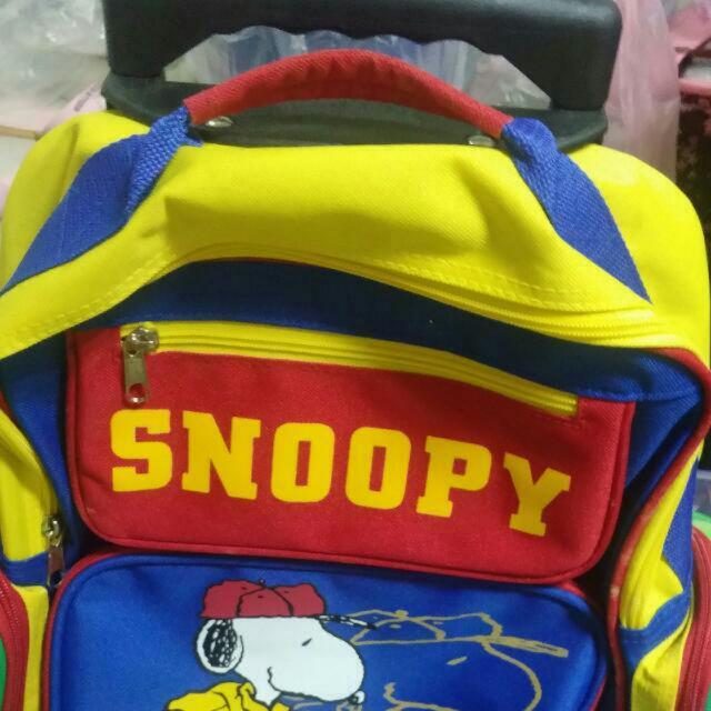 史奴比Snoopy
