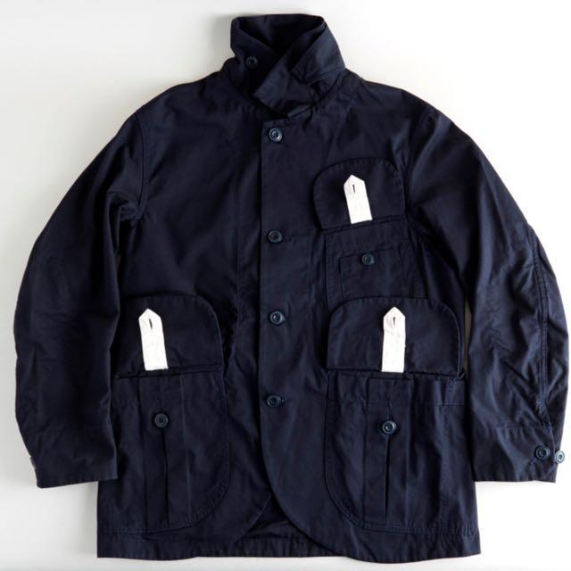 Snow Peak ventile Jacket Wisdom  Orslow Plain Engineered Garments
