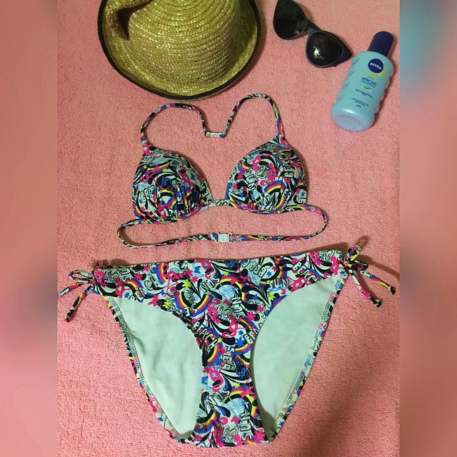 Swimsuit (small)
