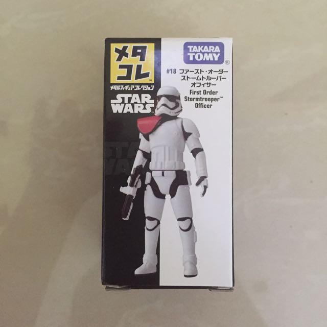 Takara Tomy Stat Wars 'First Order-Stormtrooper'