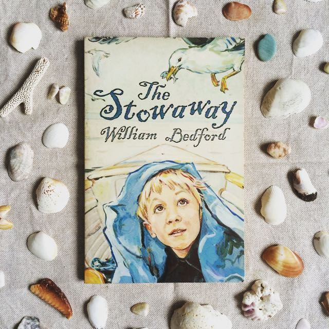 The Stowaway by William Bedford