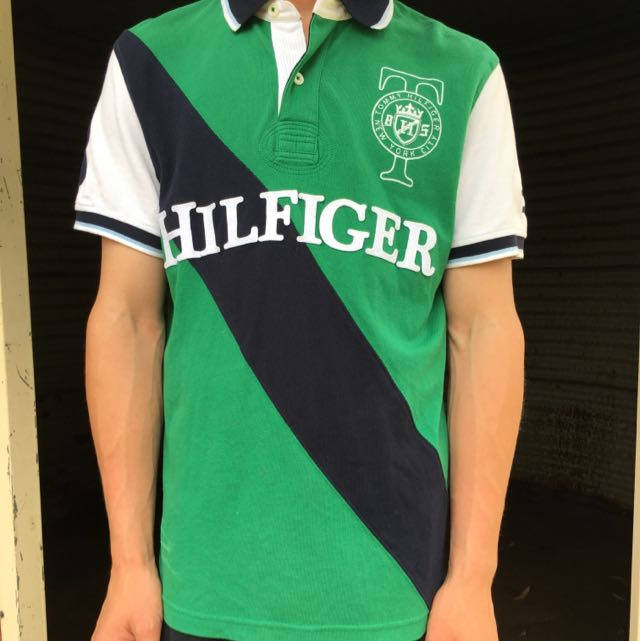 Tommy Hilfiger Polo Top