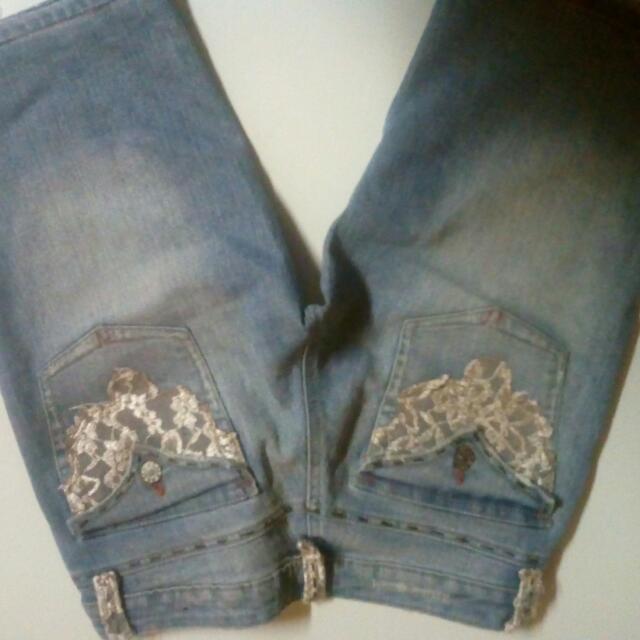 Tyte Brand Women's Shorts Size 10