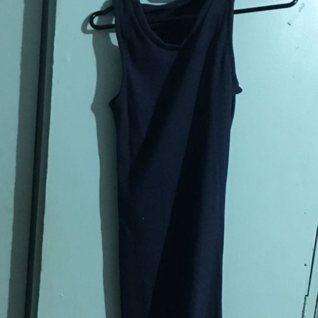 Unbranded Sleeveless Dress