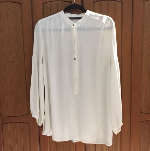 Zara Shirt size XL