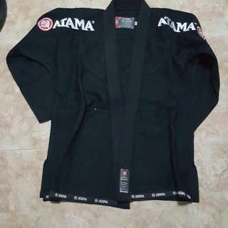 Bjj Gi Atama - Size A2