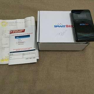 SmartBro PocketWifi