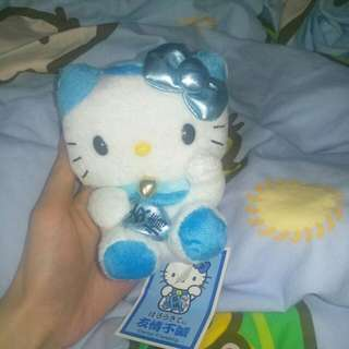hello kitty公仔(包平郵