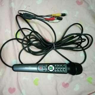 -magic sing- microphone