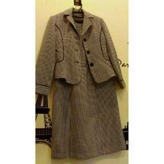 🚚 降📣KUDA洋裝,外套