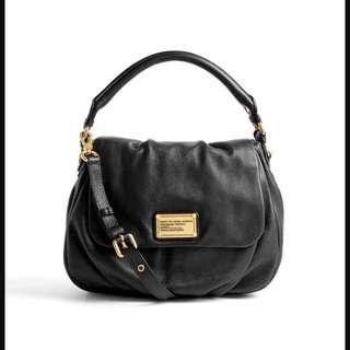 Marc Jacobs Leather Bag/Satchel