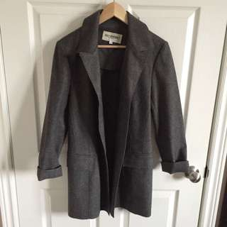 Holt Renfrew Coat