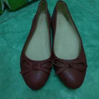 Sepatu Flat Shoes Coup Belle