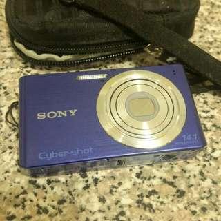 Sony 14 Mp Camera. Room To Negotiate Price