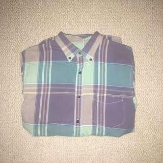 Club Monaco Dress Shirt