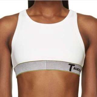T By Alexander Wang - High Density Lux Sports Bra
