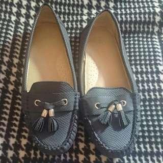Parisian Shoes