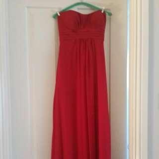 Formal Dress, Size 6