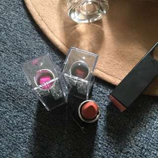 Shanghai Suzy Lipsticks