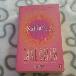 Spellbound By Jane Green