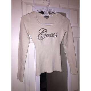 GUESS Long Sleeve Shirt