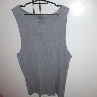 Bershka Muscle Tee Dress