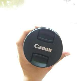 CANON EFS 55-250mm Lens 1:4-5,6 IS II