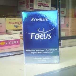 Konilife Focus